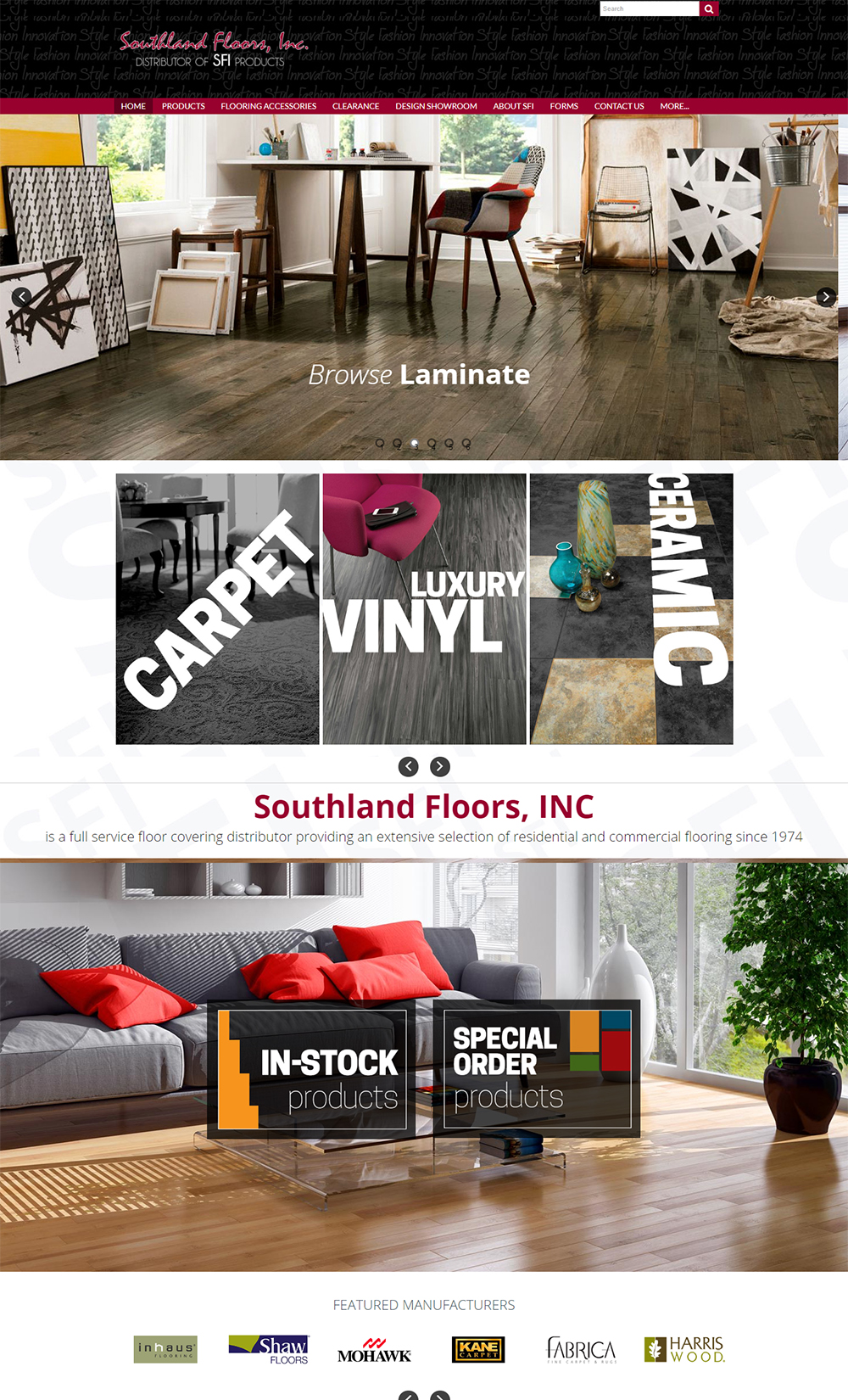Southland Floors